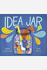 Idea Jar Kindle Edition