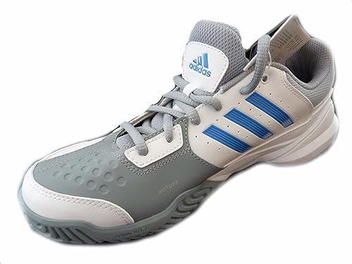 adidas schnürschuhe adituff Zapatillas Zapatillas Sport Guantes Blanco 38: Amazon.es: Zapatos y complementos