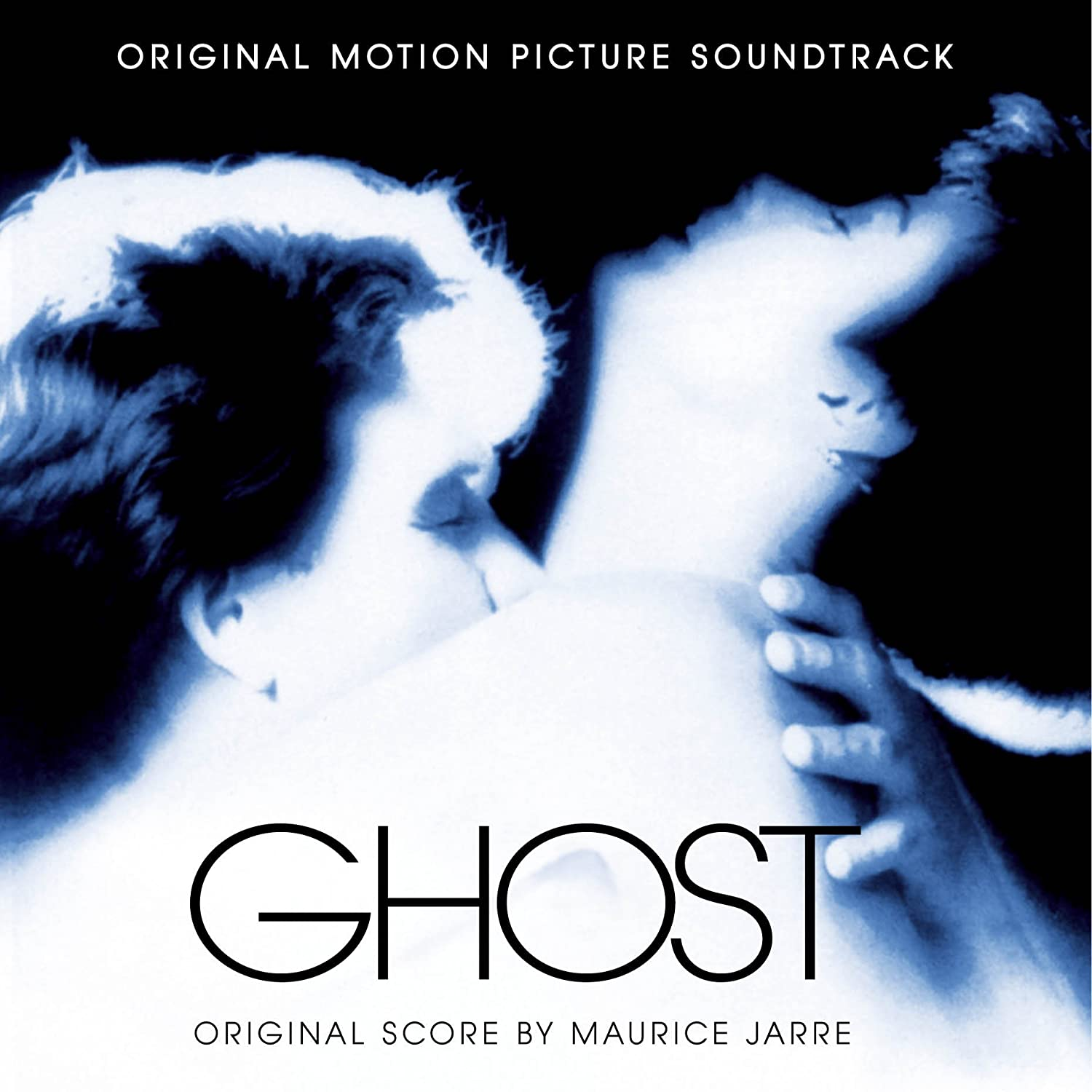 Ghost Ost Maurice Jarre Amazon Es Música