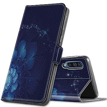 GEEMAI Diseño para Samsung Galaxy A50 Protectora Funda, con ...