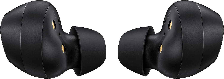 Samsung Galaxy SM-R170NZKAINU Bluetooth Ear Buds - Black