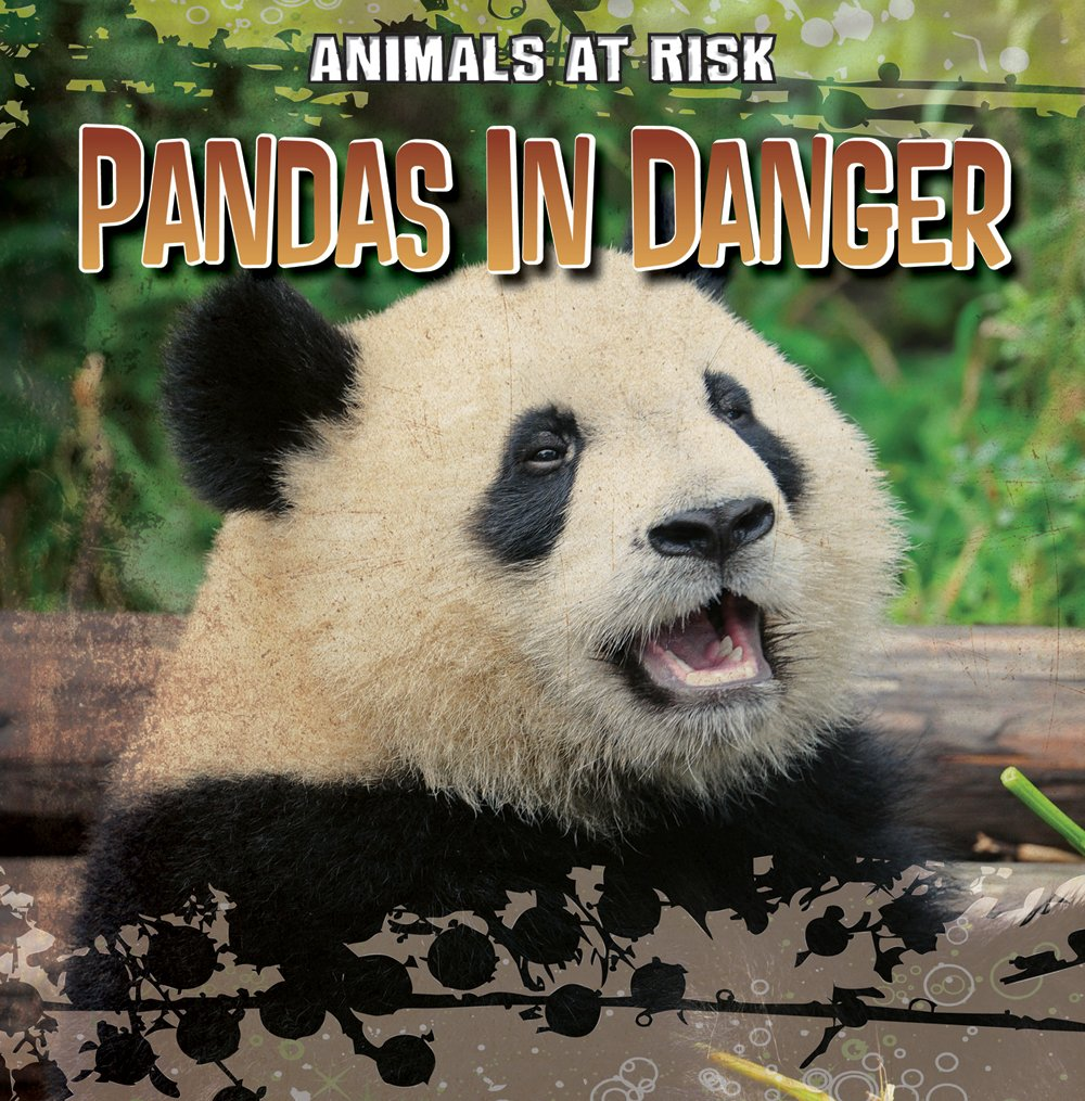 Download Pandas in Danger (Animals at Risk) pdf epub