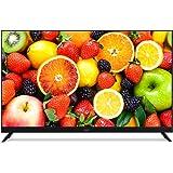 "DEVANTI 65"" Inch Smart TV 4K UHD HDR LED LCD Slim Thin LG Screen Netflix"