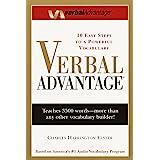 Verbal Advantage: 10 Steps to a Powerful Vocabulary