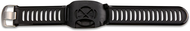 Garmin 010-11215-03 Accesorio de Relojes Inteligentes Negro - Accesorios de Relojes Inteligentes (Negro, Forerunner 910XT)