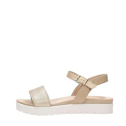 prezzo più basso ottenere a buon mercato estetica di lusso IGI&CO 1170933 Sandalo Donna: Amazon.it: Scarpe e borse