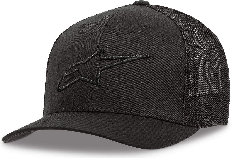 Alpinestars Blaze Flexfit Hat, Gorra de béisbol para Hombre: Amazon.es: Ropa y accesorios
