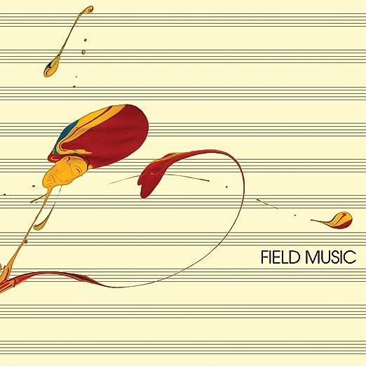 Field Music - Field Music (Measure) - Amazon.com Music