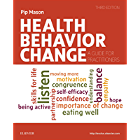 Health Behavior Change E-Book: A Guide for Practitioners