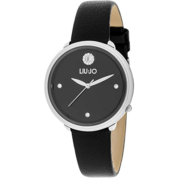 orologio solo tempo donna Liujo Only You trendy cod. TLJ1297  Amazon.it   Orologi e40cb59b45e
