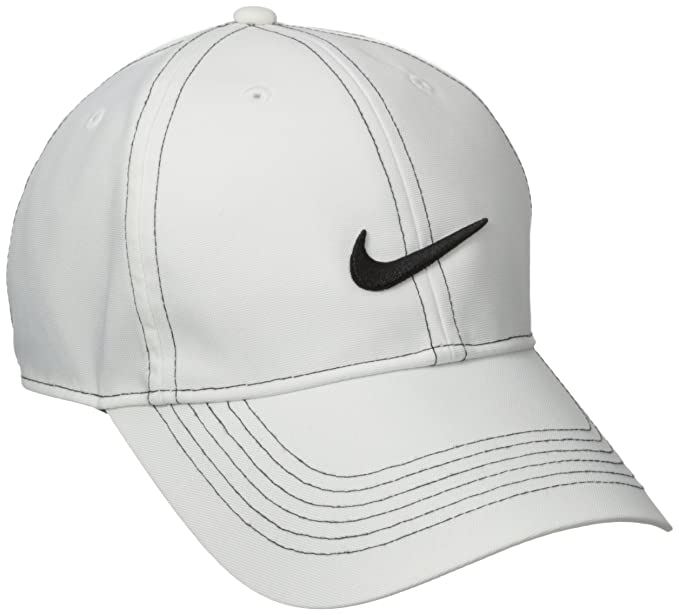 Image Unavailable. Image not available for. Colour  Nike Golf - Swoosh  Front Cap ... e389b74eec8