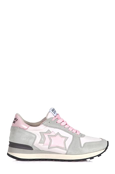 Atlantic Stars - Sneakers - 310308 - Grigio/Rosa