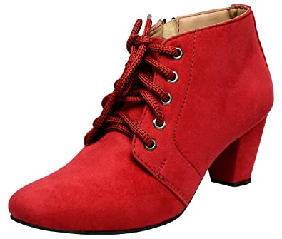 Exotique Women's Casual Boot (EL0040) Women's Boots at amazon