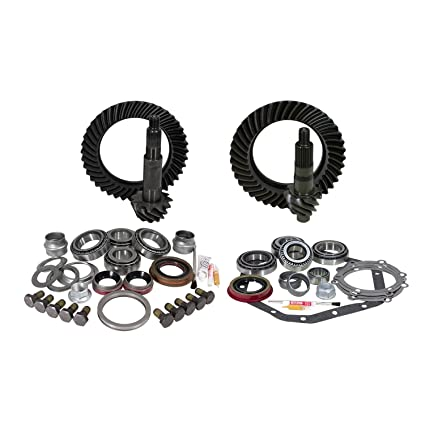 randys ring and pinion reviews