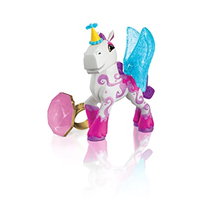 Animal Jam Best Dressed Magic Horse Action Figure