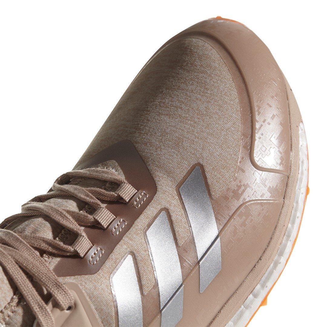 adidas Womens Fabela X Aqua Yellow Hockey Shoes SS18