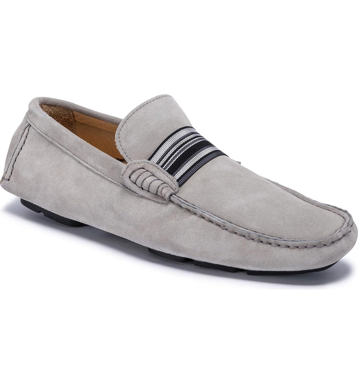 [ブガッチ] メンズ スニーカー Bugatchi St. Tropez Driving Shoe (Men) [並行輸入品] B07F4BZ7GL