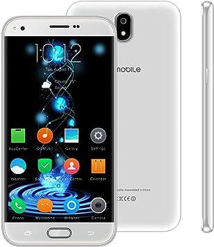 Telefono Movil Libres Baratos 4g,10Pcs V Mobile J5 5.5 Pulgadas ...