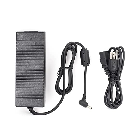 Review SJP Adapter Power Supply