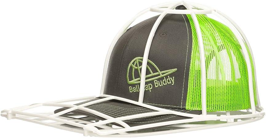The Original Ballcap Buddy Cap Washer: Amazon.es: Hogar