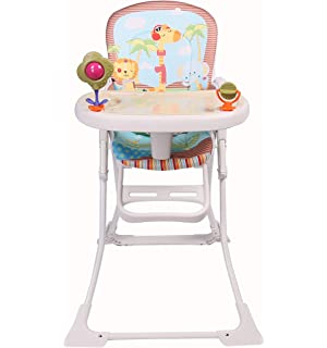 Star Ibaby Fold - Trona plegable: Amazon.es: Bebé