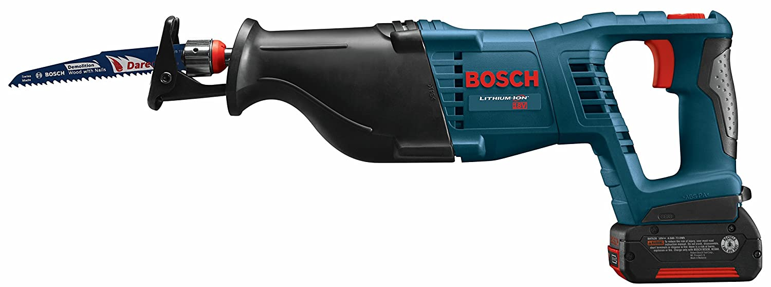 Bosch 18V Lithium-Ion Cordless Two Tool Combo Kit