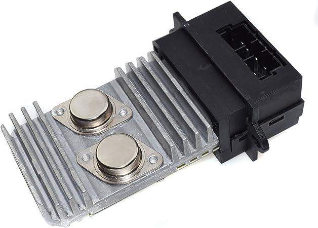 Resistencia del ventilador del motor del ventilador del calefactor 7701040562 para Megane Scenic MKI 1995 1996 1997 ...