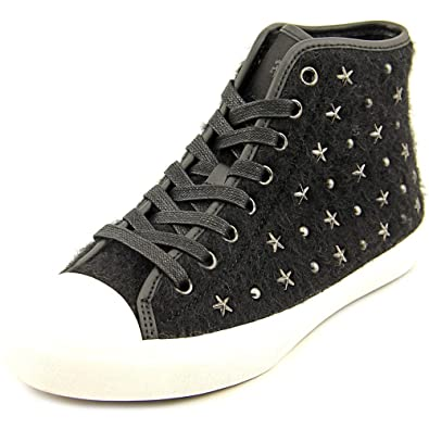 Womens Shoes COACH Emerald Black Star