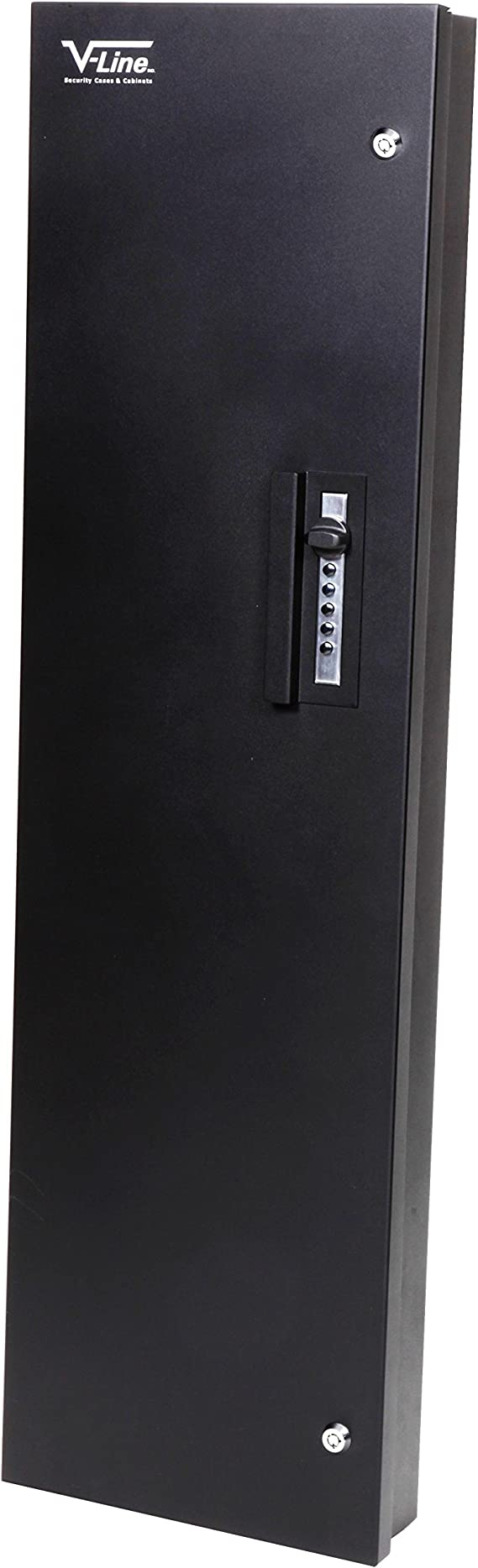 V-Line 31242-SA Quick Access Keyless Long Gun Safe (Black
