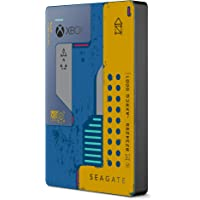 Seagate Game Drive voor Xbox CyberPunk 2077 Edition, 5 TB, draagbare externe harde schijf (6,3 cm (2,5 inch) USB 3.0…