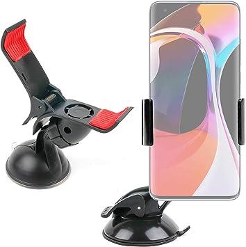 DURAGADGET Soporte Tipo Pinza Compatible con Smartphone XIAOMI MI 10, XIAOMI MI 10 Pro: Amazon.es: Electrónica