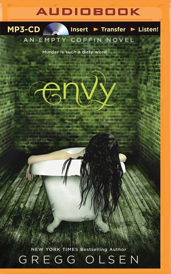 Download Envy: An Empty Coffin Novel (Empty Coffin Series) pdf epub