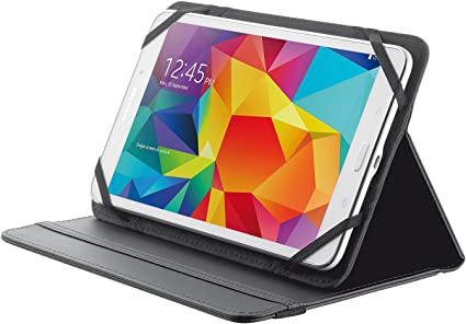 "8/"" Folio Custodia Tablet per Asus Google Nexus 7 SAMSUNG TAB 3 8/"" Universal 7/"""