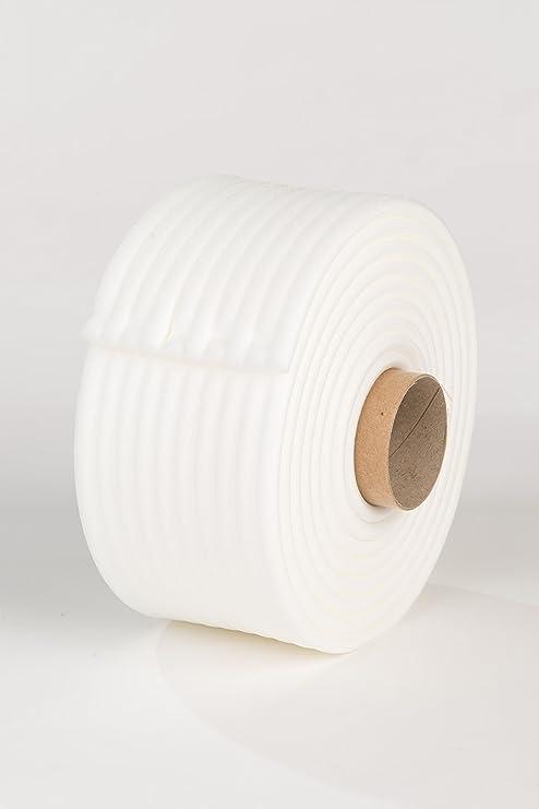 Espuma de banda impermeabilizante (Soft Tape) 13 mm x 50 m