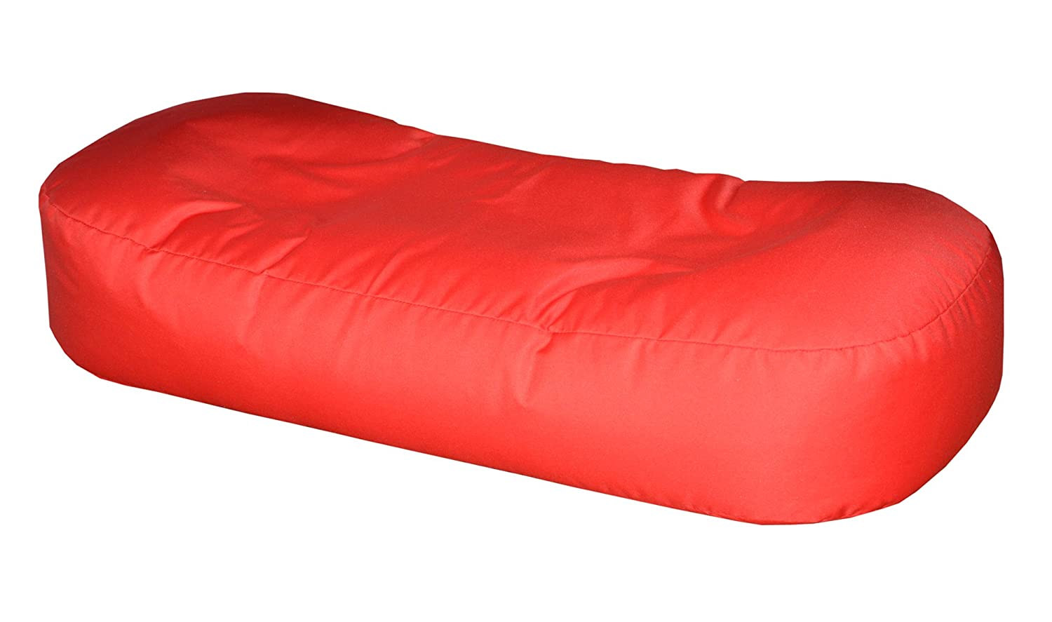 Fabulous 6Ft Beanbag Sofa Giant Bean Bag Indoor Outdoor Red Ocoug Best Dining Table And Chair Ideas Images Ocougorg