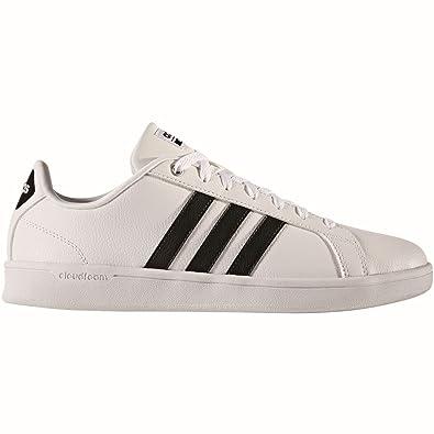 adidas Herren Cloudfoam Advantage Sneaker  Amazon.de  Schuhe ... 022c5027e5