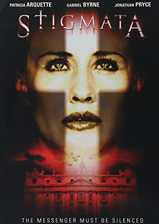 Stigmata [Reino Unido] [DVD]: Amazon.es: Cine y Series TV