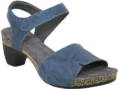 a1d3086ac91815 Think! Damen Sandale Traudi 82572  Amazon.de  Schuhe   Handtaschen