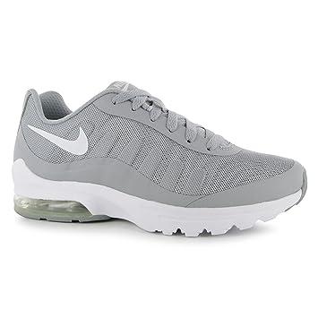 915a640b44 Nike Air MAX Invigor Zapatos de Entrenamiento para Mujer Gris/Blanco  Fitness Zapatillas Zapatillas, Gris/Blanco: Amazon.es: Deportes y aire libre