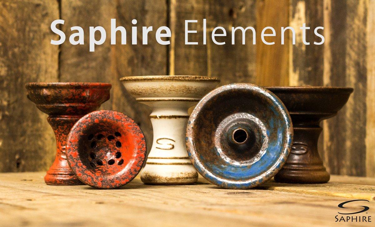 Saphire Hot Shot RT Water