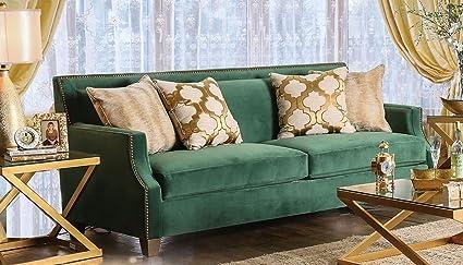 Amazon.com: Furniture of America SM2271-SF Verdant Furniture ...