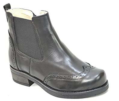 Ogswideshoes Silvia Amato Leather Boots Extra Wide C Width 3e Width
