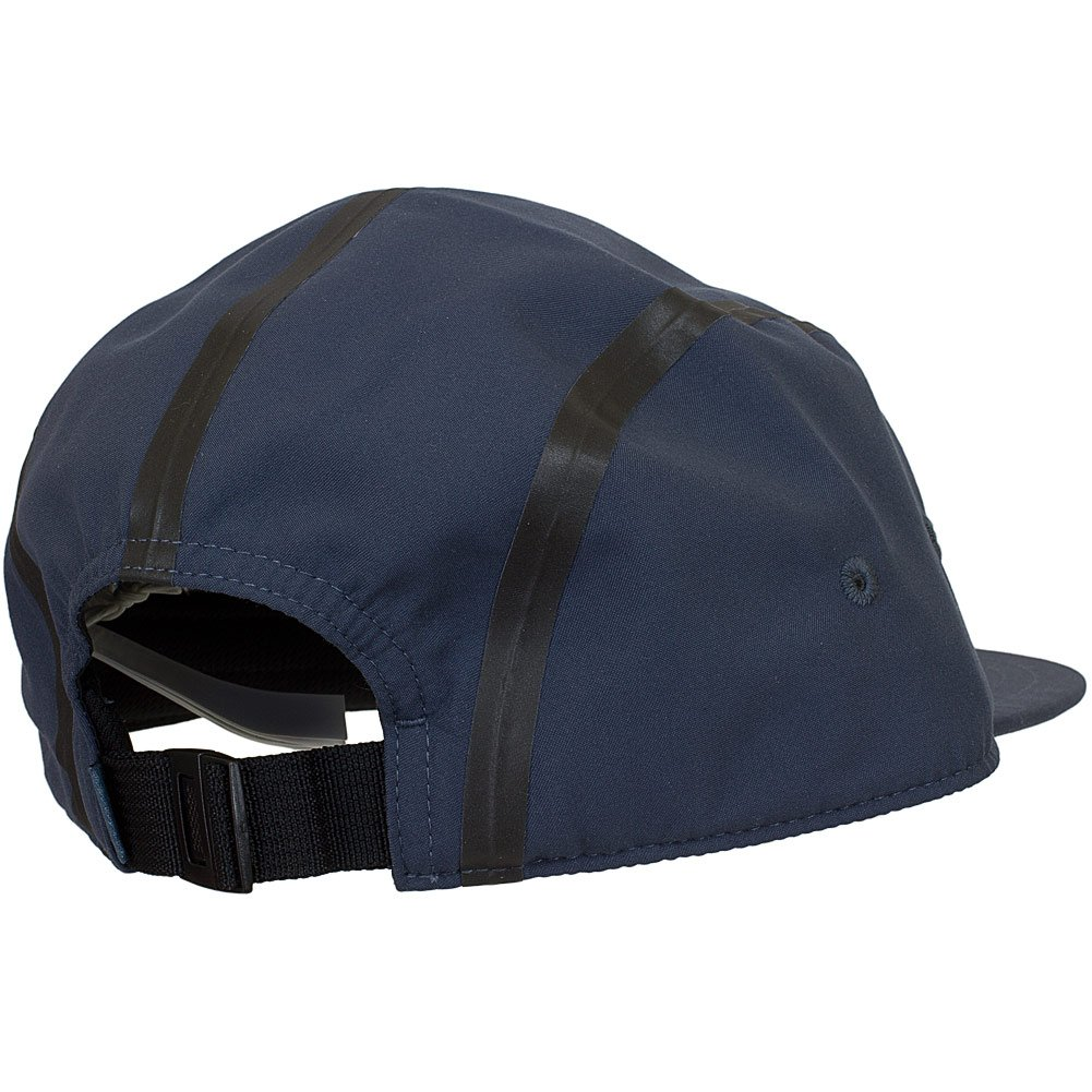 adidas Originals Snapback Cap 5 Panel BlauSchwarz: Amazon