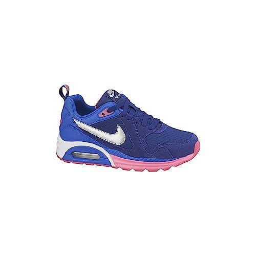 Air Nike De RunningNiñas Max TraxgsZapatillas 0wknX8OP