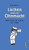 Lachen gegen die Ohnmacht: DDR-Witze im Visier der Stasi (DDR-Geschichte) (German Edition)