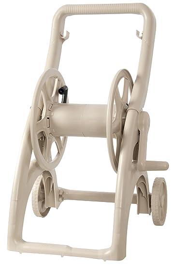 Ames 175 Foot Capacity Poly Hose Cart   2418900