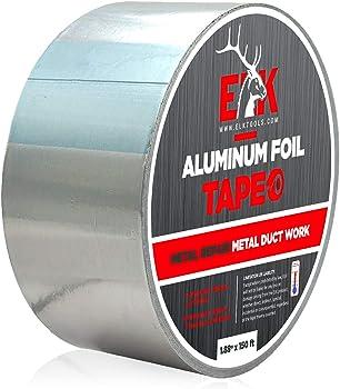 ELK Aluminum Foil Tape for Metal Repair