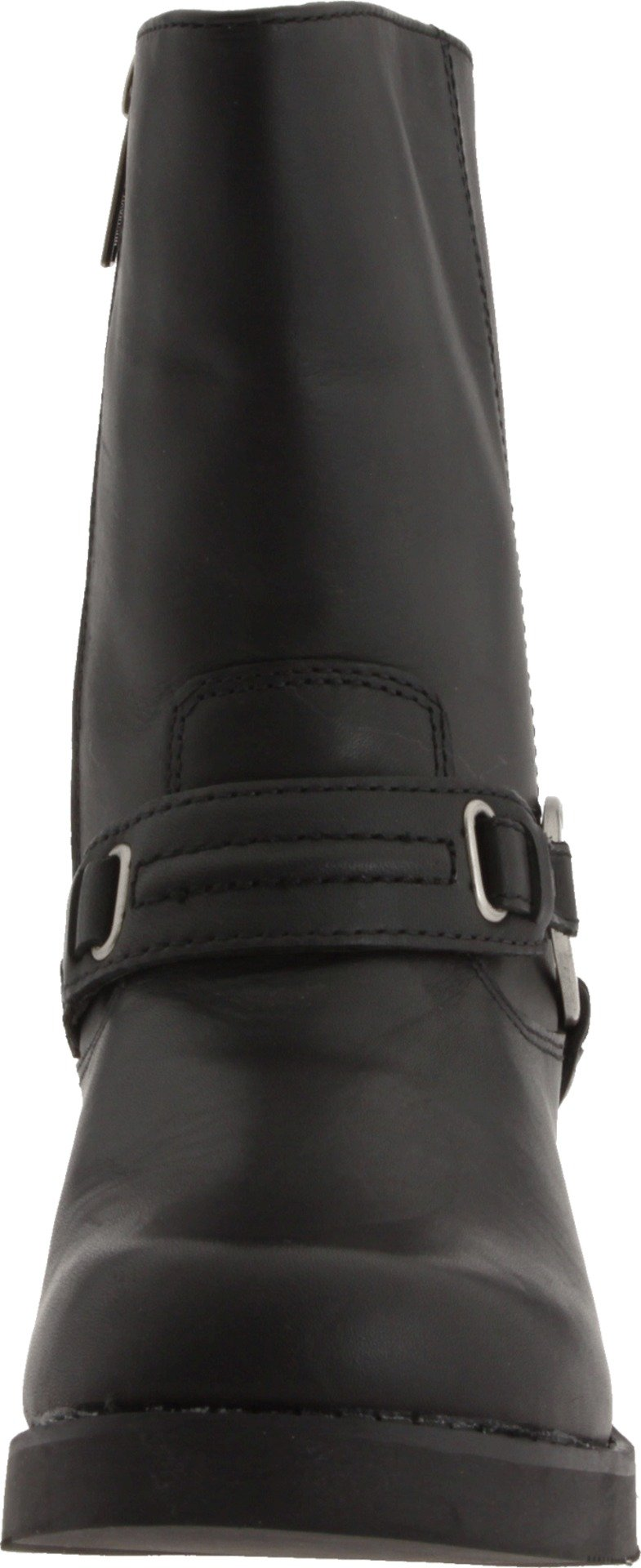 Harley-Davidson Women's Christa Motorcycle Harness Boot, Black, 11 M US by Harley-Davidson (Image #4)