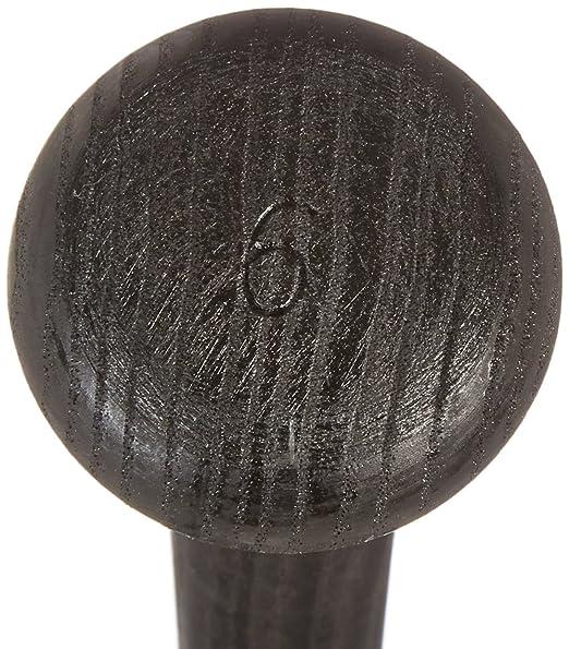 e15e28d25f3 Louisville Slugger WBFN345-BK Fungo S345 Black Baseball Bat