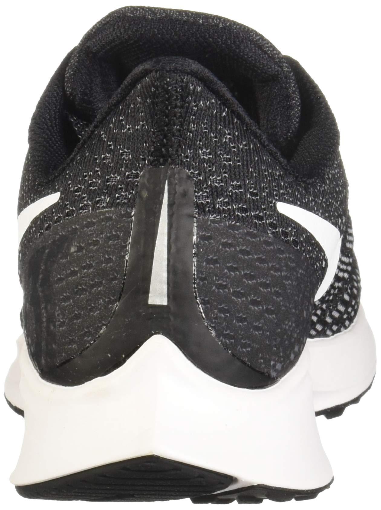 Nike Shox Current Gs Women's Running Shoe (5, Black/Black) by Nike (Image #2)